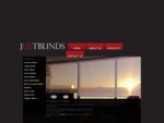 Just Blinds Quality Designer Blinds with a Difference