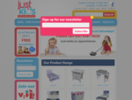 Just Kids Furniture - Australian made custom beds, furnitures toys for your children