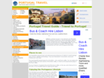 Portugal Travel Guide - Travel to Portugal