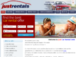 Just car rentals crete, car hire crete company based in Hersonissos and heraklion