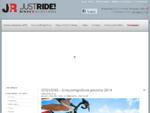 JUSTRIDE - Ποδήλατα | Εξοπλισμός | Ανταλλακτικά | Αξεσουάρ