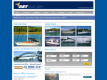 Multihulls and Yachts for Sale - David Bray Yacht Sales