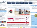 Online Apotheke | Medikamente bestellen | Juvalis