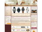 Caprice - Super scherpe aanbiedingen van trendy topmerken horloges en sieraden!