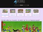 Jan van Haasteren Puzzels - Alle Informatie Webshop - jvh-puzzels. nl