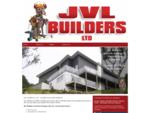 Welcome to JVL Builders, Dunedin Quality Home Builders and Home Renovators.