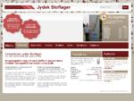Jydsk, Stoflager, Møbelstoffer, Strækstoffer, Modestoffer og Stoffer i Ikast - Jydsk Stoflager V