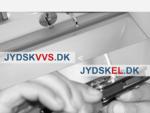 Jydsk VVS og jydsk el, jydskvvs. dk og Jydskel. dk - jydsk vvs og jydsk el