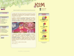 K2M Dolenjske Toplice - trgovina, turizem, scaron;port, doma269;a obrt