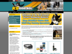 K9 Control | Your Bark Collar, Dog Fence, Dog Training Collars Experts