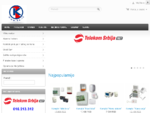 Katalog doo - Alarmi i Video Nadzor