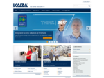 Kaba New Zealand - Access Control, Door Hardware, Lodging Systems