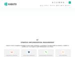 KABUTO Realizzazione Siti Internet, Web Agency, SEO, Indicizzazione e Posizionamento, Web ...