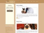 Kačių Maistas - Maistas Katėms - Pardavėjai - Nuolaidos - Aktualijos
