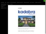 KADABRA MASTER BUILDERS