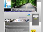SIGNAL logiciel conception gestion panneaux, schéma directeur, arrêtés, signalisation, jalonneme