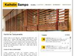 Kaihtimet Tampere - Kaihdin Sampo