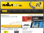 Kailatec Oy | Kone- ja Tekniikkatalo | Oulu
