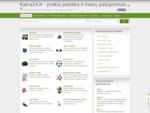 Kaina24.lt - prekių paieška ir kainų palyginimas