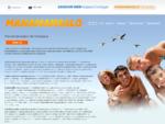 Manamansalon leirintauml;alue, Metsauml;hallitus, Villi Pohjola mouml;kit, asuntovaunupaikat ja