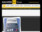 Ανεξάρτητος επισκευαστής Κεντρικής Ελλάδος Renault Kalatzisport Βόλος