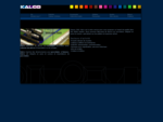 Kalco Imprimeur de décors sur céramique Decorateur pose, cuisson sur pieces d'importation ou de ..