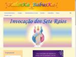 Portal Kalinka Babuska | Aguarde...