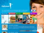 Kaltsium. ee | Tugeva tervise heaks