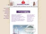 Kaluste-Valiot Oy - Yritysesittely