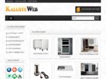 KalusteWeb - Keittiökalusteiden verkkokauppa