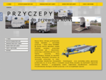 Lawety Przyczepy 8211; Wypożyczalnia przyczep, Wypożyczalnia Lawet, Sprzedaż Przyczep Warszawa, .