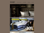KAMJO - Bedroom Collection