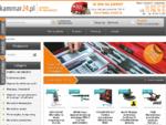 Profesjonalne narzędzia - sklep www. KAMMAR24. pl