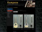 Bouzouki - Kampana Handmade Musical Instruments