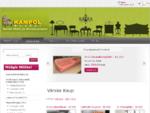 Värske Kaup - Kampol Mööbel