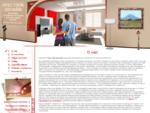 Престиж Дизайн - натяжные потолки на Камчатке (О нас)