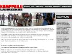 Kamppailu. fi