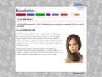Kanekalon, clip in vlasy - pradaj, typy a triky | kanekalon. sk