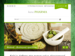 KanePharma. com - Φαρμακείο Π. Κανελλόπουλος - Ηλεκτρονικό κατάστημα φαρμακείου, προιόντα