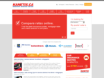 Compare Car Insurance Quotes More at Kanetix