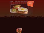 מסעדת בשרים, המבורגר וארוחות עסקיות - קניבר חיפה