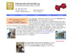 Kanisius Buchhandlung Freiburg
