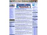 Kanoe. sk - RÝCHLOSTNÁ KANOISTIKA NA SLOVENSKU (nezávislá internetová stránka)