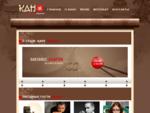 Суши- бар КАНО. Ресторан японской кухни в Калининграде бизнес- лачни, акция quot;Счастливые часыq