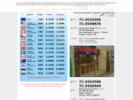 Kantor wymiany walut PLEX