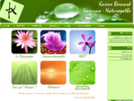 Karine Bernard Naturopathe Annecy - Naturopathie Haute-Savoie - Médecine naturelle Haute-Savoie - R