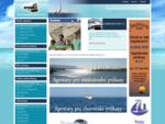 Kapitánské kurzy - největší adresář agentur, průkazy
