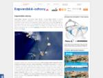 Kapverdské ostrovy, alebo Kapverdy sú rajom turistov. Piesok, pláže, more, potápanie i windsurf
