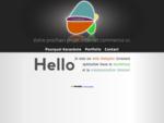 Karanbole | Votre prochain projet Internet commence ici.