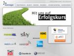 karanga GmbH - Agentur für digitale Kommunikation - Startseite